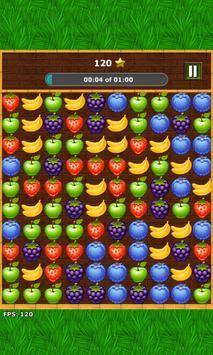 FruiTap - Fruit Breaking poster