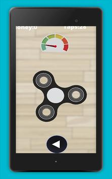 Fidget Spinner 2D apk screenshot