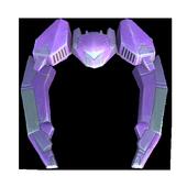 Space Defender icon