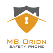 MB Orion - Safety Phone icon