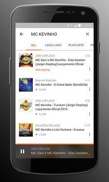 MC Kevinho Full Songs screenshot 1