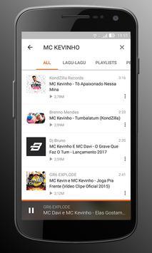 MC Kevinho Full Songs screenshot 2