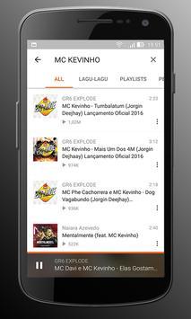 MC Kevinho Full Songs screenshot 4