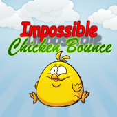 Impossible Chicken Bounce icon