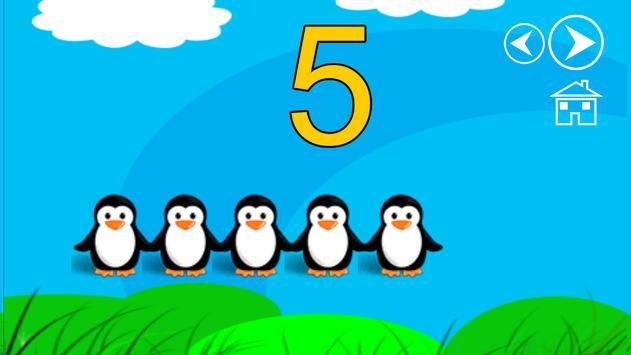 Çocuklar İçin Sayılar screenshot 10