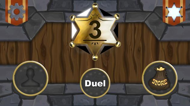 Duels - Multiplayer apk screenshot