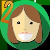 2 franc icon