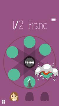 2 franc apk screenshot