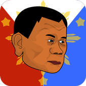 Duterte Game icon