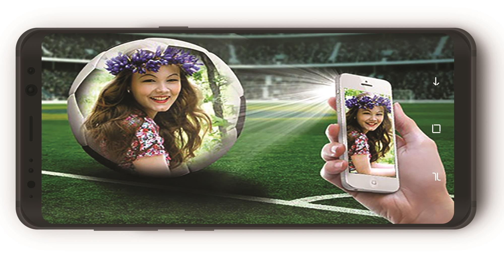 Face Projector Photo Editor 2018 for Android - APK Download