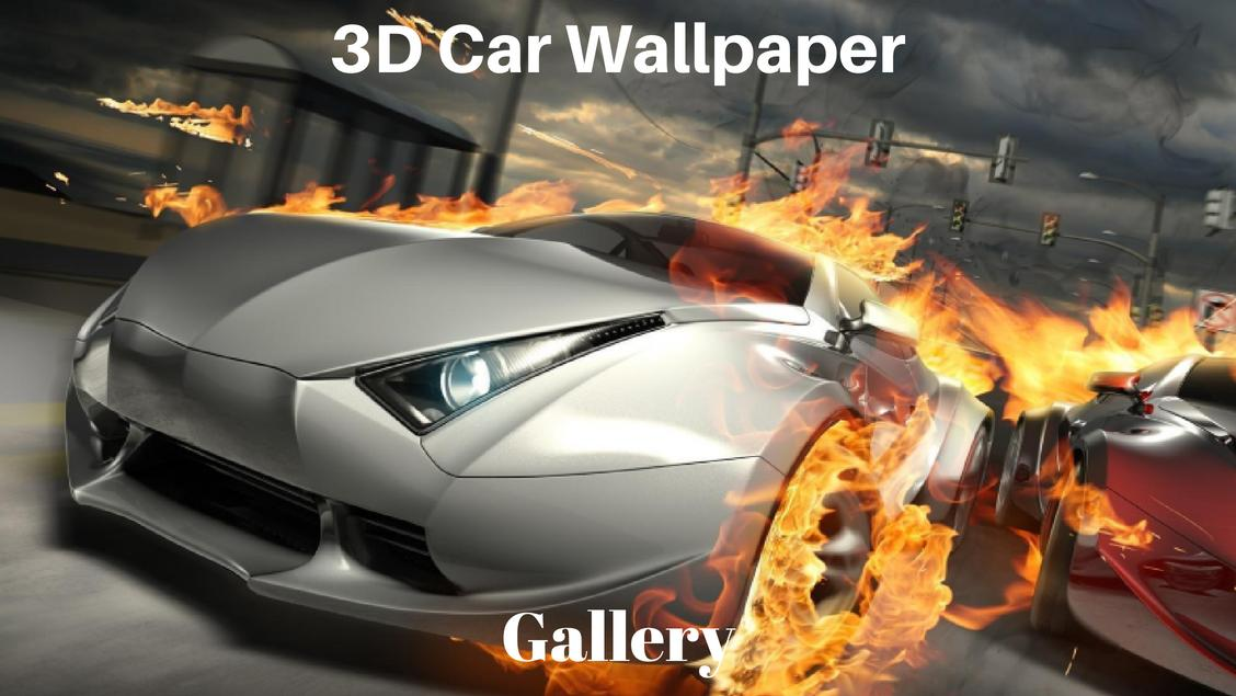 3d Car Wallpaper For Android Apk Download