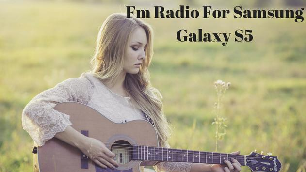 Fm Radio for Samsung Galaxy S5 for Android - APK Download