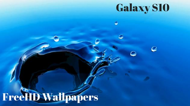Galaxy S10 And S10 Hd Wallpapers For Android Apk Download