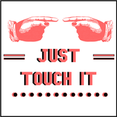 Just Touch It icon