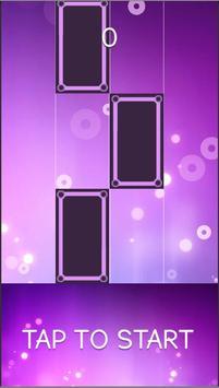 Zedd - Clarity - Piano Magical Tiles screenshot 3