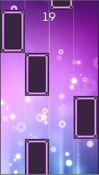 Zedd - Clarity - Piano Magical Tiles screenshot 2
