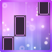 Zara Larsson - Uncover - Piano Magical Tiles icon