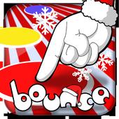 Bounce Christmas Edition icon