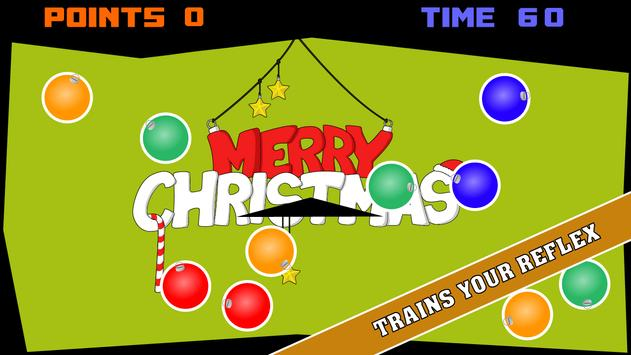 Bounce Christmas Edition poster