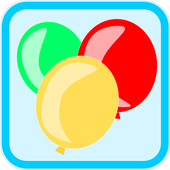 Balloon Doom icon