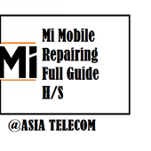 MI Mobile Repairing Guide H/S icon