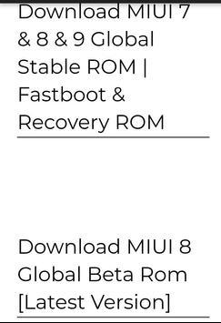 MI Mobile Repairing Guide H/S screenshot 4