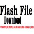 All Mobile Flash File Download