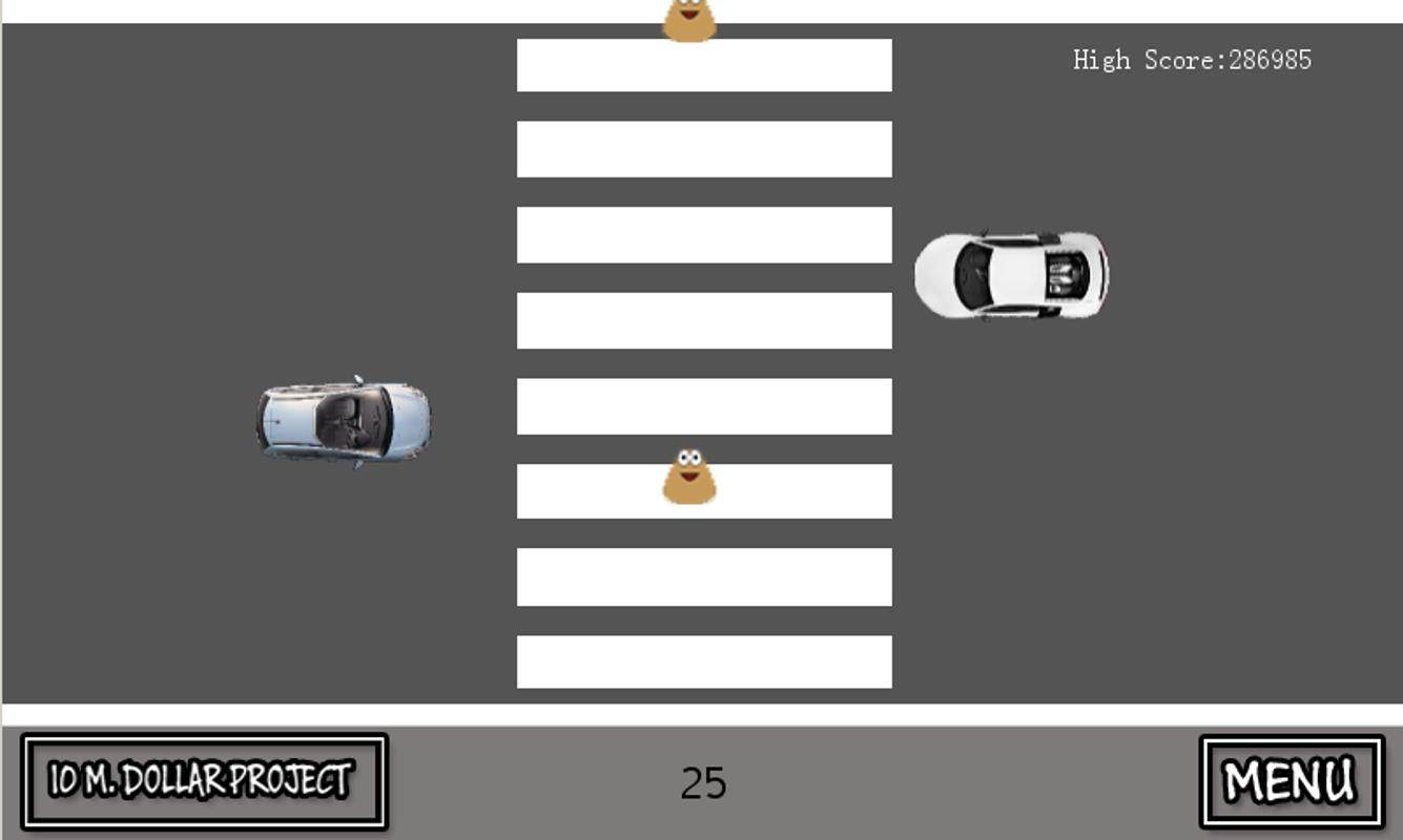 PAU: Traffic Panic APK Download - Free Action GAME for Android ...