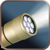 Free Flashlight LED Torch App icon