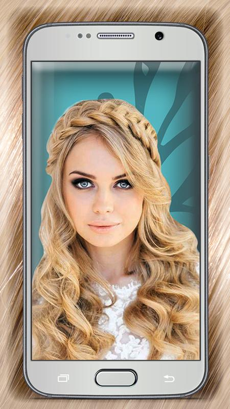 hair styles for of color hairstyle app free hairstyles 1576