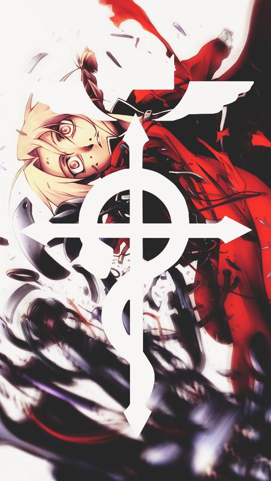 Fullmetal Alchemist Wallpapers 4k Ultra Hd For Android