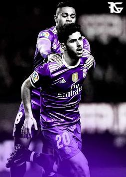 Marco Asensio Wallpapers 4k Ultra Hd Apk App Free