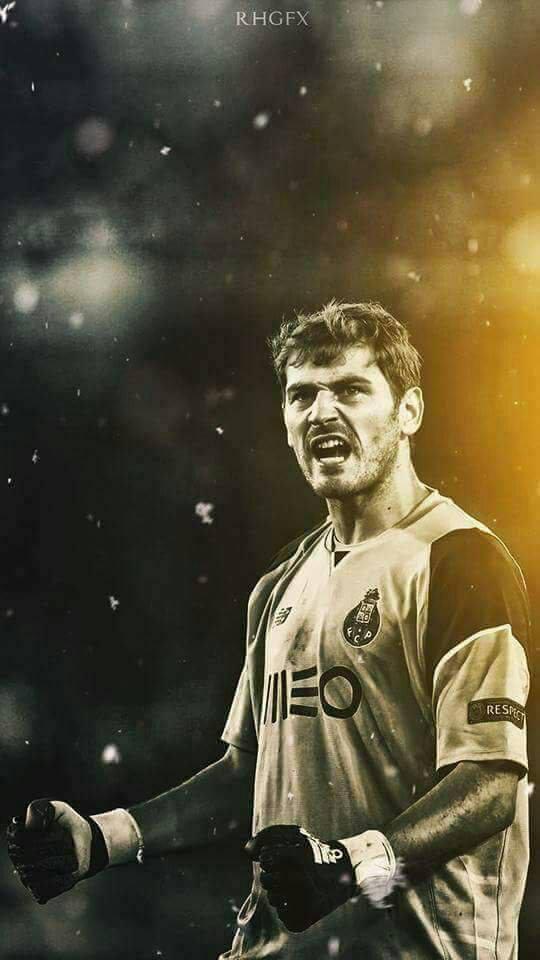 11dbb52762b Iker Casillas Wallpapers new 2018 4K (Ultra HD) for Android - APK ...