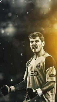 Iker Casillas Wallpapers New 2018 4K Ultra HD Screenshot 4