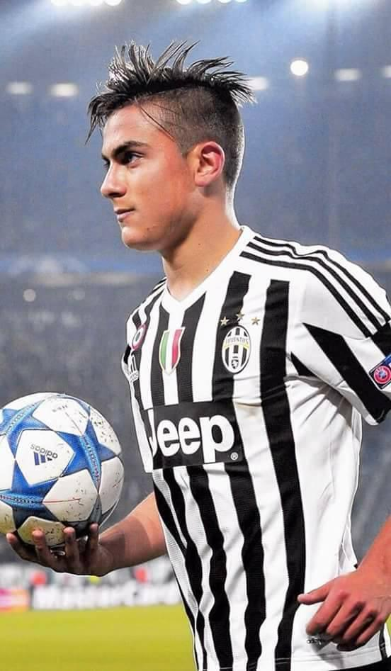 Paulo Dybala Wallpapers 4k Ultra Hd 2018 For Android Apk