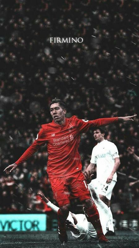 Roberto Firmino Wallpapers 4k Ultra Hd For Android Apk Download