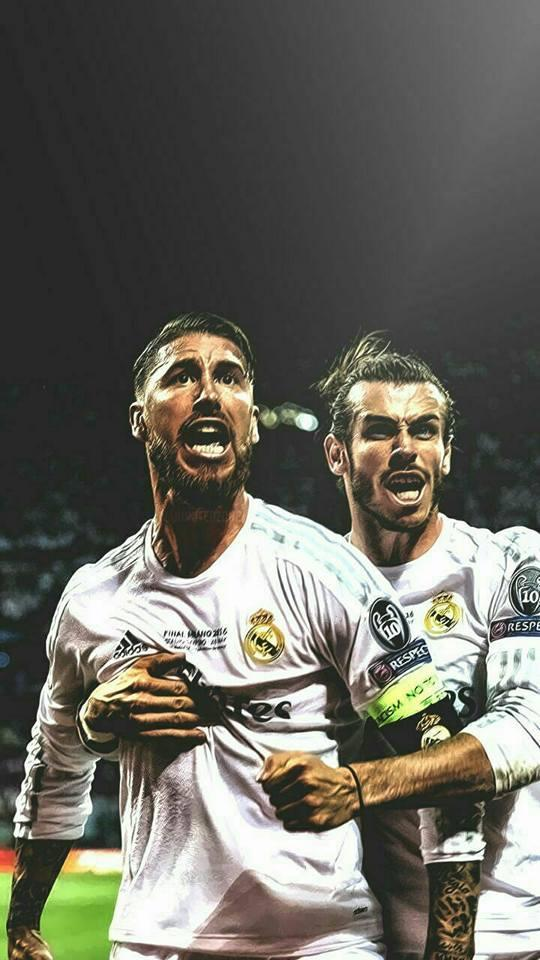 Sergio Ramos Wallpapers 4k Ultra Hd For Android Apk Download