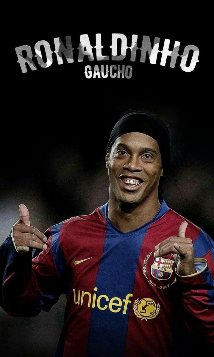 Ronaldinho Wallpapers 4k Ultra Hd For Android Apk Download