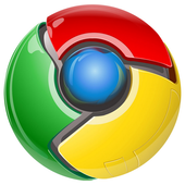 Chrome Facts icon