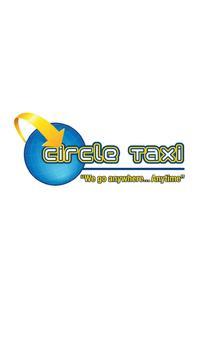 Circle Taxi poster