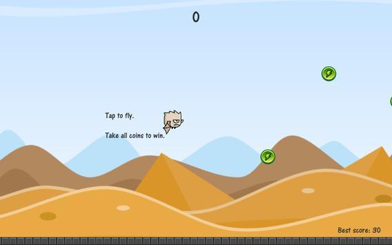 Take all coins apk screenshot
