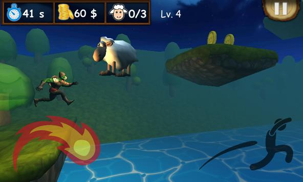 Green's Adventures screenshot 1