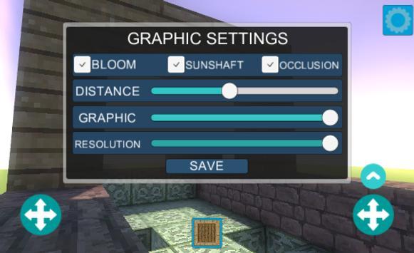 Craft Editor apk screenshot