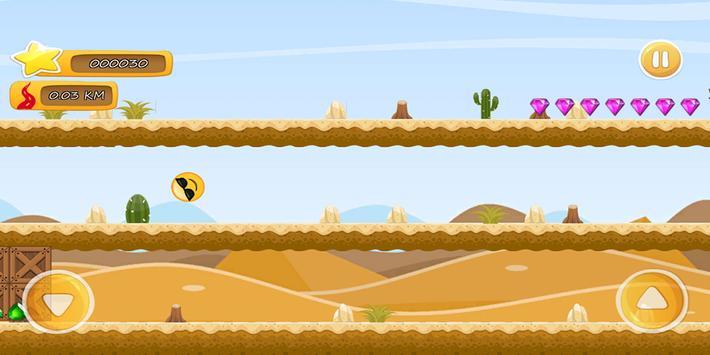 Running Ball screenshot 7
