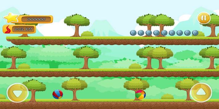 Running Ball screenshot 5