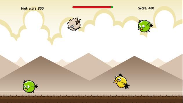 Coin duck apk screenshot