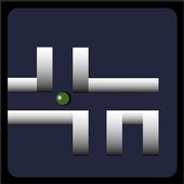 The Maze Escape icon