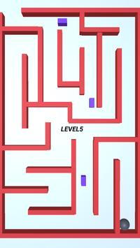 The Maze Escape poster