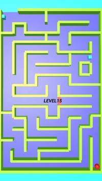 The Maze Escape screenshot 1