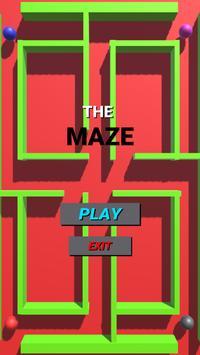 The Maze Escape screenshot 2